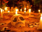 Day of the dead – Dia de los Muertos -