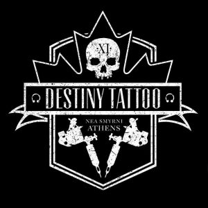 Destiny Tattoo Athens